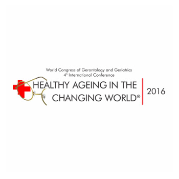 Health Ageing 2016