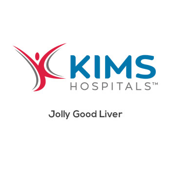 Kims Jolly Good Liver
