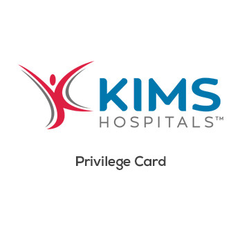 Kims Privilege Card