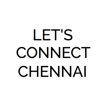 Lets Connect Chennai